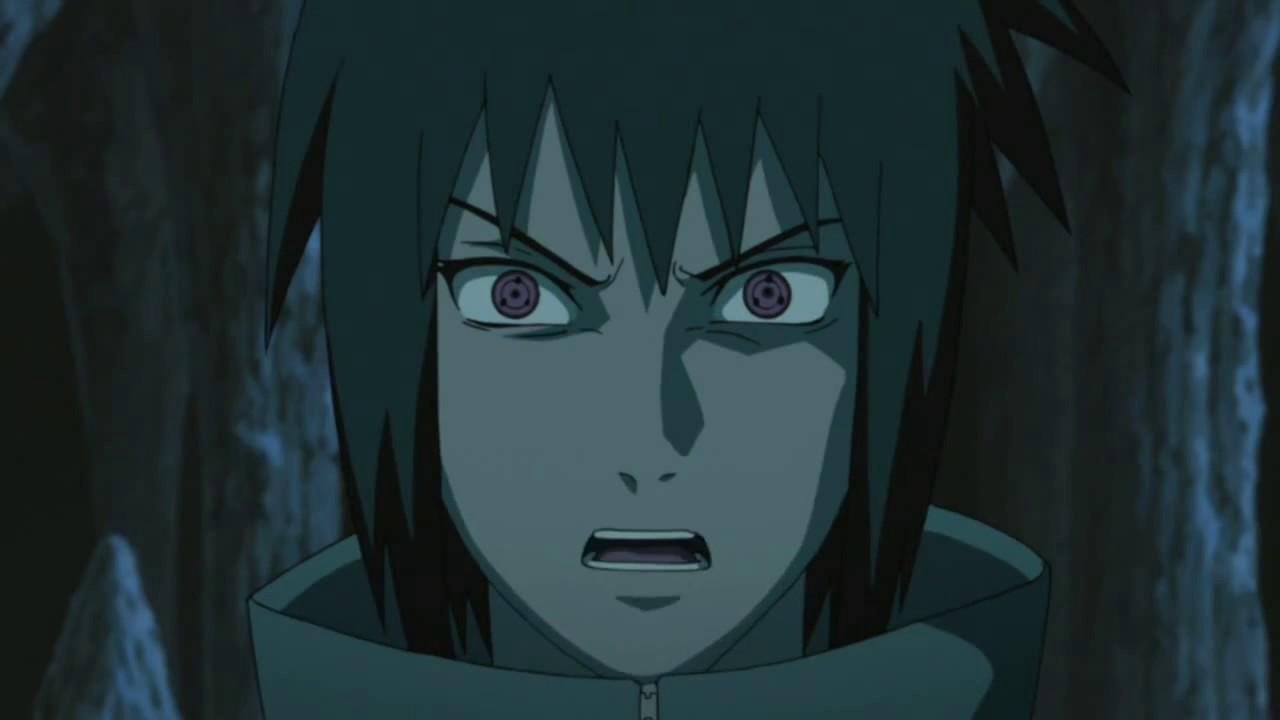 Naruto shippuden epsiode