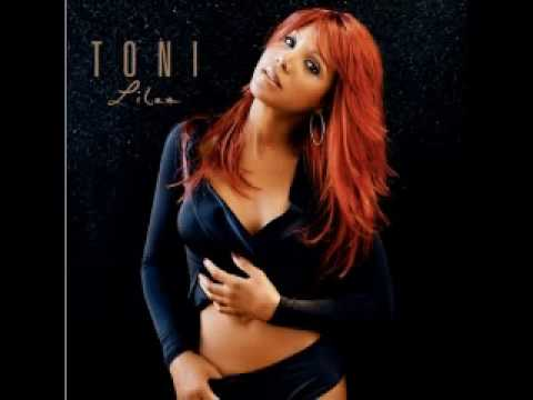 Toni Braxton - I Hate Love
