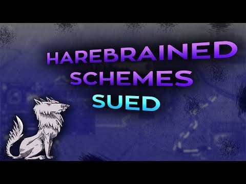 Harebrained Schemes sued for Copyright Infringement over Battletech images