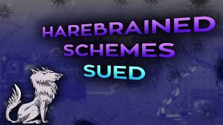 Harebrained Schemes sued for Copyright Infringement over Battletech images thumbnail