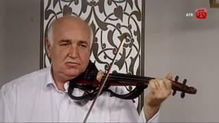 ЭДИП БАГЪЧАСАРАЙЛЫ / АНАМ МЕНИ НЕ ТАПТЫНЪ / Crimean Tatar TV Show