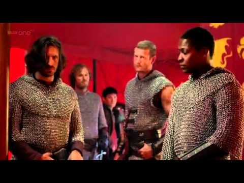 Download Merlin and Arthur - Best interest for Camelot (04x05)