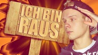 ICH BIN RAUS | Sascha liest Kommentare