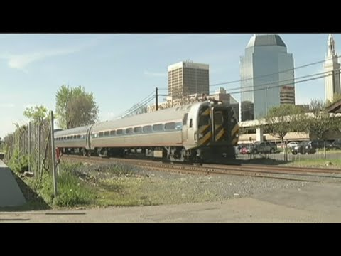 Western Massachusetts residents testify in support of Springfield to Boston rail study