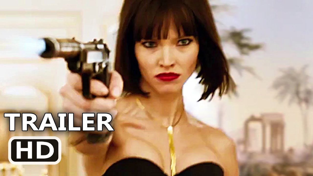 All About Anna 2005 Download anna official trailer (2019) cillian murphy, luc besson action movie hd