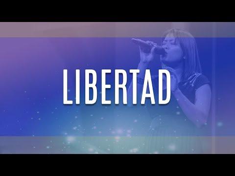 Libertad - Tema Musical EN VIVO