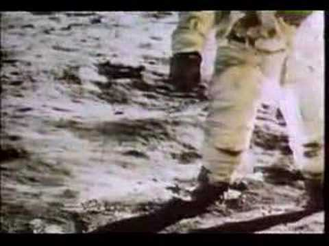 Apollo 11 Moon Landing - YouTube