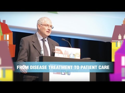 ESMO 2016 - Day 1 - Highlights