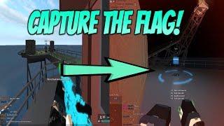 Roblox Phantom Forces Capture The Flag Review! Capture The Flag In Phantom Forces! Capture The Flag!