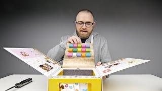 Motorola Mystery Box Unboxing