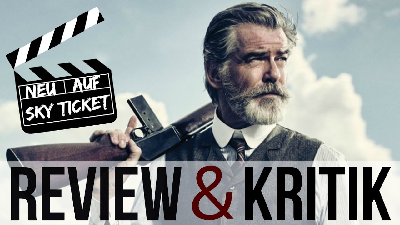 THE SON 🎬Sky Ticket Serie 2017 - Review, Trailer & Kritik - YouTube