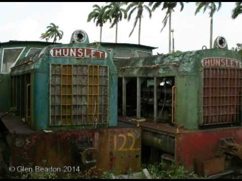 Trinidad's Lost Railways Part 3