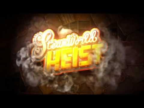 SteamWorld Heist - iOS Trailer