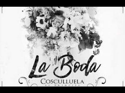 LA BODA COSCULLUELA feat KENDO KAPONI Y ONEILL OFICIAL 2016 (+DESCARGA)