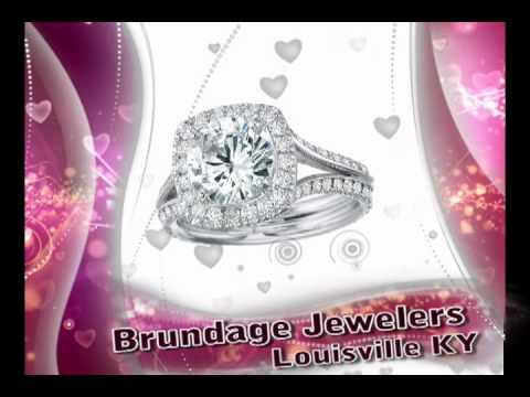 Brundage Jewelers Wedding Rings Louisville Kentucky