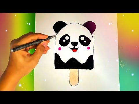 Как нарисовать красивые легкие рисунки