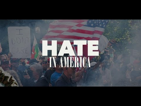 News21: Hate in America - This documentary covers the legacy of hate, and how it shaped America