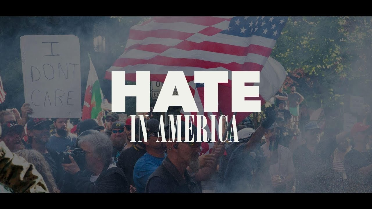 News21: Hate in America - How It Shaped Amerikkka (Full Documentary)