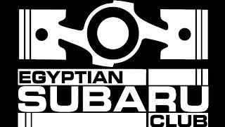Egyptian SUBARU Club - ElRehab Gathering