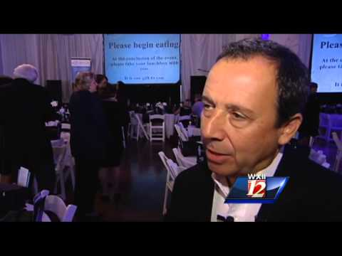 Web Extra: Ron Suskind interview