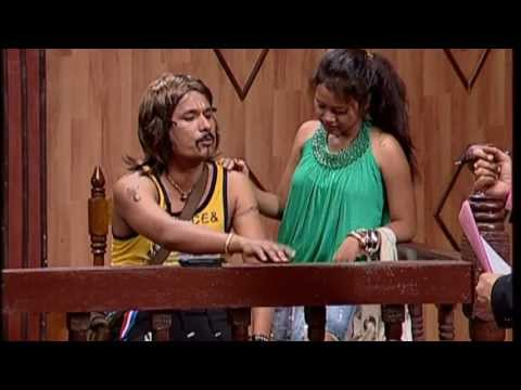 Papu pam pam | Excuse Me | Episode 24  | Odia Comedy | Jaha