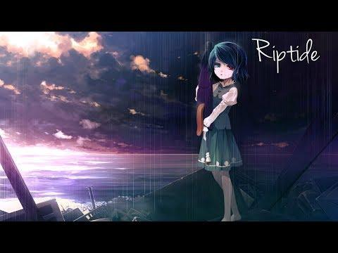 \Nightcore - Riptide (Vance Joy)/