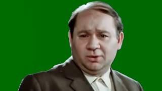 Евгений Леонов  кф Большая перемена футаж