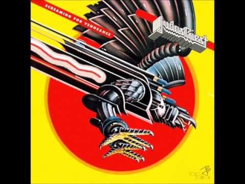Judas Priest - Screaming For Vengeance (Full Remastered Album) 1982