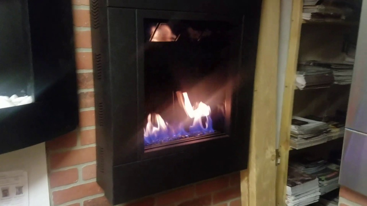 gas in at floydslee fireplace noon solaris wall product