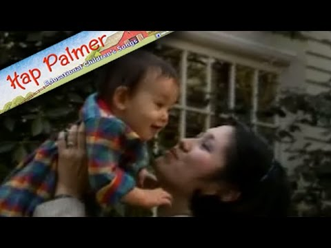 My Mommy Comes Back - Hap Palmer - Baby Songs
