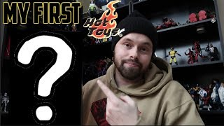 EPISODE 48 - TOY HUNTING FOR MARVEL LEGENDS BLACK PANTHER EXCLUSIVE/ WWE ELITE/ FIRST HOT TOY!!!