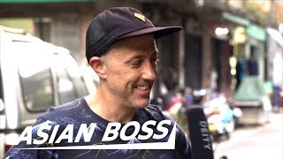 What's It Like Being a Foreigner in Thailand? | ASIAN BOSS