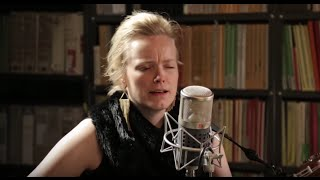 Ane Brun - Signing Off - 2/12/2016 - Paste Studios, New York, NY
