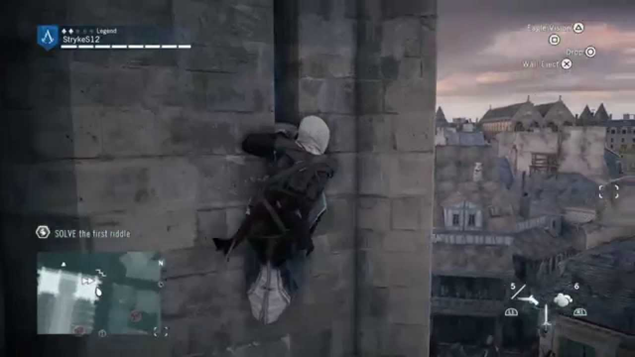 Assassin S Creed Fast Travel Unavailable