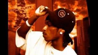 Twista - Adrenaline Rush feat. Chamillionaire, Bun B, and Young Blaze