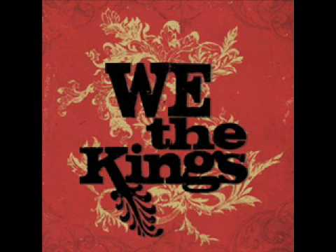 We The Kings Don't Speak Liar