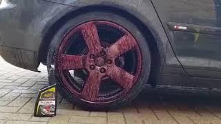 Новейший очиститель для колес Meguiar's G1801 Ultimate All Wheel Cleaner