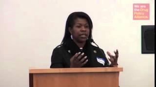 DPA Symposium MJ and Social Justice Lakisha Jenkins