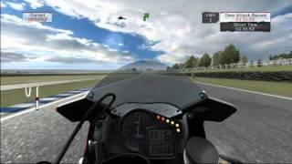 SBK 2011 Gameplay