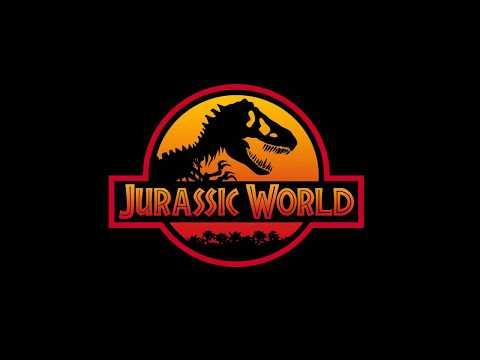 Soundtrack Jurassic Park: Jurassic World (Theme Song) / Musique film Jurassic Park 4