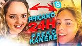 24H PRICAMO PREKO KAMERE