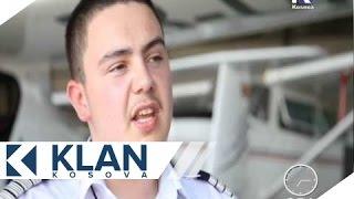 ORA 7 - Armir Qorolli, Piloti 17 vjeçar - 3 Qershor 2014 - KL…