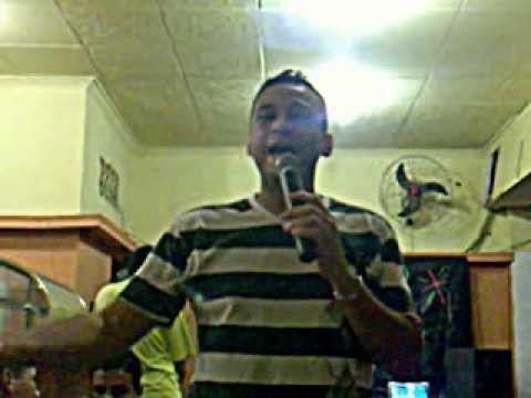Marcelo - Momentos - 04-11-2010 - Belo - Soweto  - karaoke - videoke