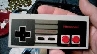 Nintendo Classic Mini NES unboxing