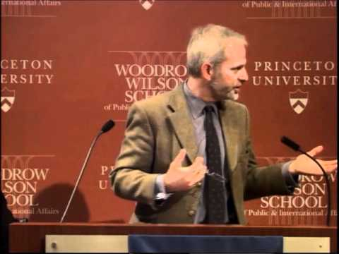 New Perspectives on Self-Determination, Sovereignty and the State with William Wohlforth
