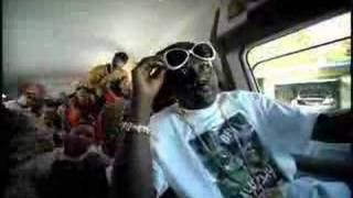 "MISTAH FAB ""GHOST RIDE IT"" OFFICIAL VIDEO DIR CUT"
