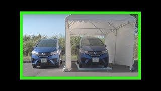 日本官方實測:汽車高溫曝曬後,車內最燙的地方不是方向盤!(內有影片)