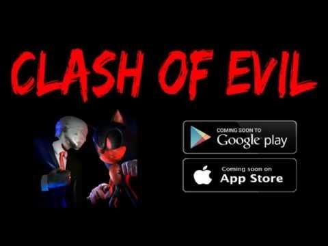 Clash Of Evil Full Trailer 2016