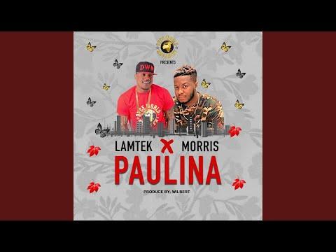 Paulina (feat. Morris)
