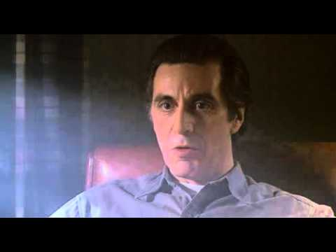 Al Pacino Scent Of A Woman Hoo Ah Youtube